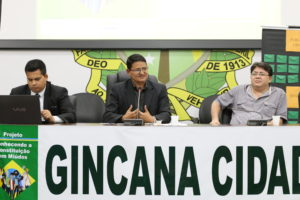 3ª Gincana Cidadã da Escola do Legislativo de Marabá – ELMAR