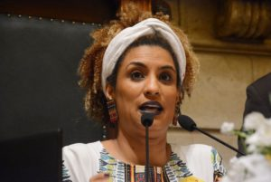 Caso Marielle Franco é destaque em campanha global de direitos humanos