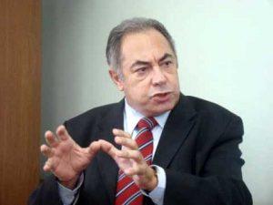 Presidente da FENALEGIS receberá Medalha TOP Legislativo em Iraí