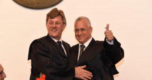 Pietroski e Peixoto do TCE/RS confirmados no Encontro Nacional de Legislativos em Iraí