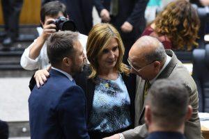Mônica Leal é eleita presidente da Câmara de Vereadores de Porto Alegre