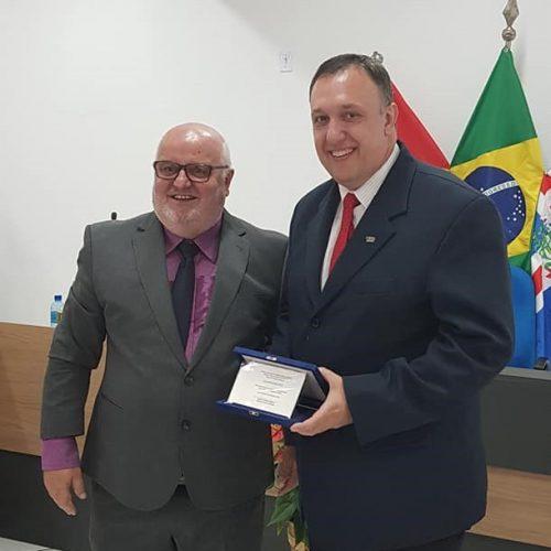 Inaugurada nova sede do Poder Legislativo de Guaraciaba