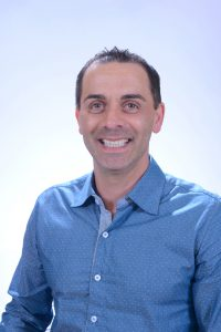 Idenio Ribeiro é o novo presidente da Câmara de Vanini
