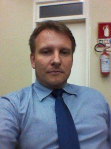 Luciano Moresco eleito presidente da Câmara de Encantado