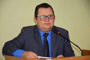 Marquinhos da Garagem será o presidente da Câmara de Bonito no próximo Biênio