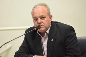 Gilmar Rotta será presidente entre 2019 e 2020 na Câmara de Piracicaba
