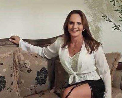 Ex-marido de vereadora morta em Bom Jesus de Goiás é preso suspeito de ser mandante do crime