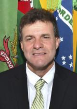 Vilmar Claudino é o presidente da Câmara de Vitor Meireles
