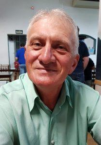 Nicasio Malaggi é o novo presidente da Câmara de Anta Gorda
