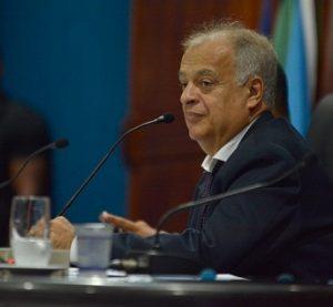 Câmara Municipal de Dias d'Ávila empossa Mesa Diretora para o Biênio 2019/2020