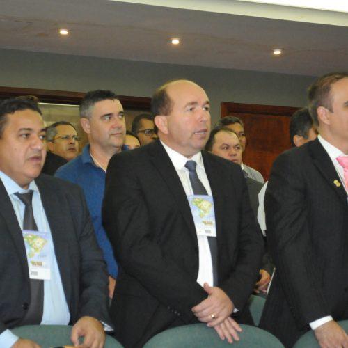 Encontro Nacional aconteceu em Brasília