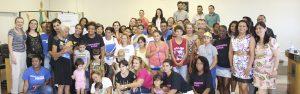 Câmara de Vereadores sedia formatura de Cursos Profissionalizantes do SENAC