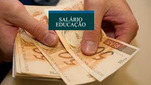 Salário-educação para estados, municípios e DF pode chegar a R$ 12,25 bilhões