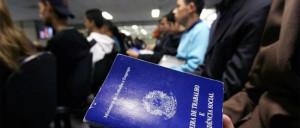 Gastos com seguro desemprego aumentam R$ 605 mi este ano