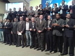 Troféu Destaque Nacional vai premiar vinte projetos na Marcha 2017