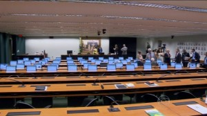 Votação da Reforma Política vai diretamente para Plenário