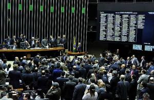 Câmara aprova moção de repúdio a incidente com senadores brasileiros na Venezuela