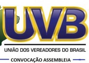 CONVOCAÇÃO PARA ASSEMBLEIA GERAL DA UVB – Dia 12.06