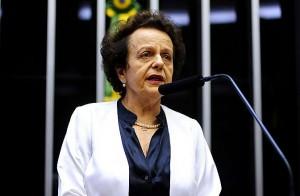 Ministra afirma que ajuste fiscal não afetará políticas públicas para mulheres