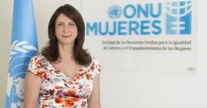 Diretora regional da ONU Mulheres realiza primeira missão oficial ao Brasil