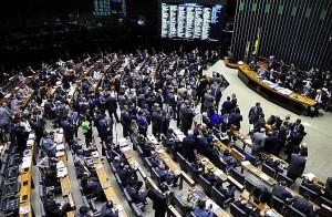 Plenário da Câmara retoma hoje votações da reforma política