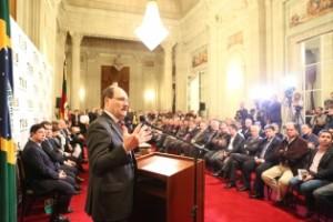 Decreto regulamenta o Cadastro Ambiental Rural e elimina dificuldades para agricultores