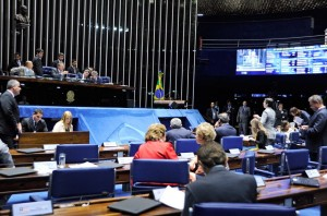 Senado começa a discutir reforma política na instalação de comissão especial