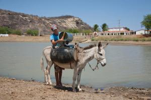 """Banco Mundial publica estudo em série sobre """"ÁGUA BRASIL"""""""