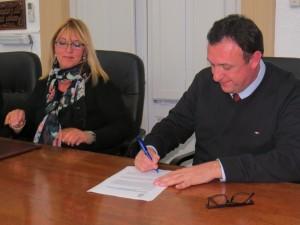 UVB assina convênio de Cooperação Internacional em Trinidad no Uruguai