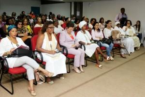 Na Bahia, ONU destaca esforços para garantir direitos de mulheres negras