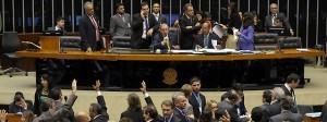 Oposição defende retomada do mandato de quatro anos para deputados