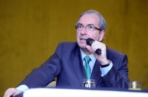 Pacto federativo será prioridade no segundo semestre, diz Eduardo Cunha