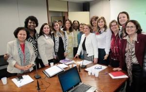 Parlamentares apontam desafios para a reforma política e o empoderamento das mulheres no Brasil