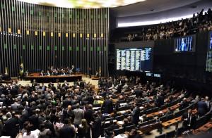 Câmara pode votar redução da maioridade penal e regra de doações de campanha