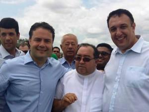 Ceará, Alagoas e Bahia recebem presidente da UVB