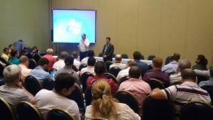 ACAMOP realizou Seminário em Foz do Iguaçu