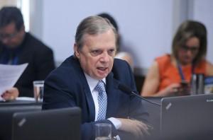 Proposta de nova lei de finanças públicas será debatida no Senado