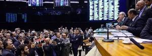 Plenário decide se presidente reeleito pode responder por atos do mandato anterior