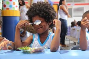 ONU: Fórum global discute financiamento inovador para alimentação escolar