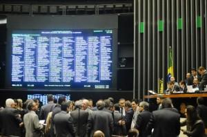 Congresso se reúne para votar reajuste do Judiciário e outros 31 vetos