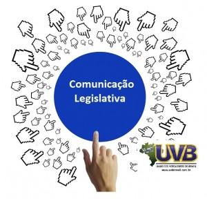 Seminário de Comunicação Legislativa acontece em Brasília