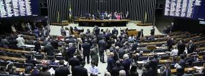 Plenário poderá votar projeto sobre defesa do usuário de serviços públicos