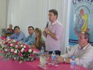 Assembléia da UCAVI aconteceu em Laurentino