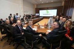 Governadores do Sul querem mudanças na dívida e regularização dos repasses