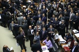Congresso mantém veto a reajuste dos servidores do judiciário