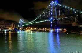 Florianópolis te espera de 24 a 27 de janeiro