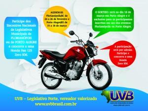 UVB SHOW DE PRÊMIOS