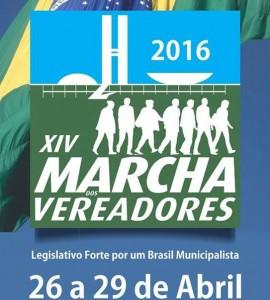 MODELO DE MOÇÃO DE APOIO A CARTA DA MARCHA