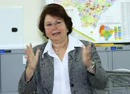 Tânia Garib abrirá palestras da Marcha dos Vereadores
