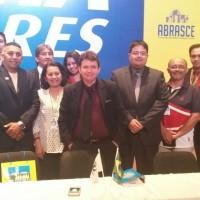 """""""O vereador é o político mais próximo do povo"""", diz Herval Sampaio"""